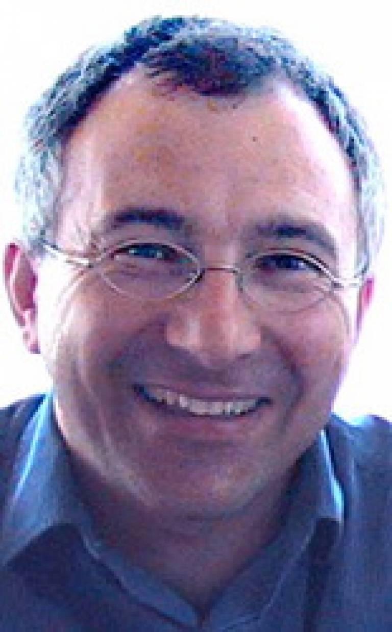 Professor Ingemar Cox