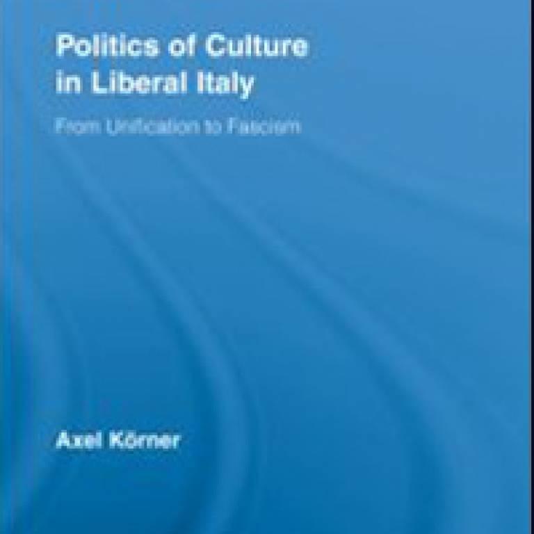 politicsofculture