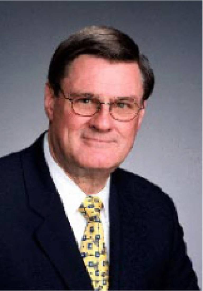 Dr Jack Gill