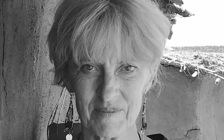 Professor Jacqueline McGlade
