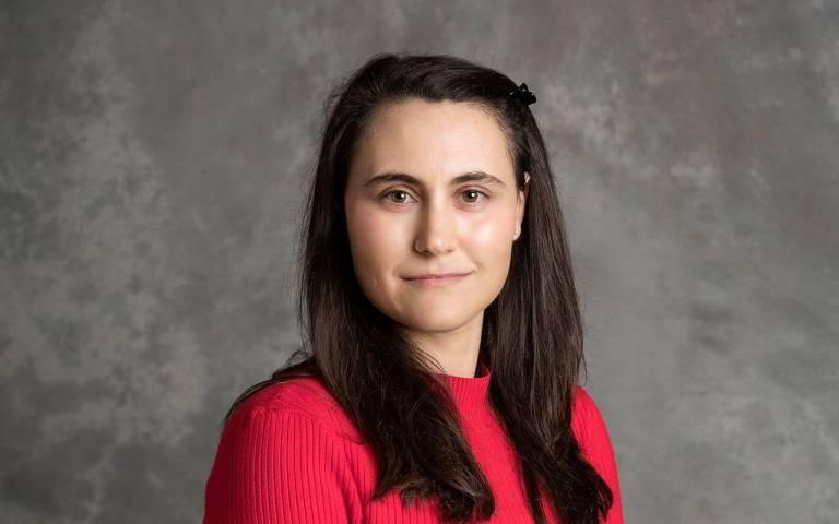 Jasmina Panovska-Griffiths
