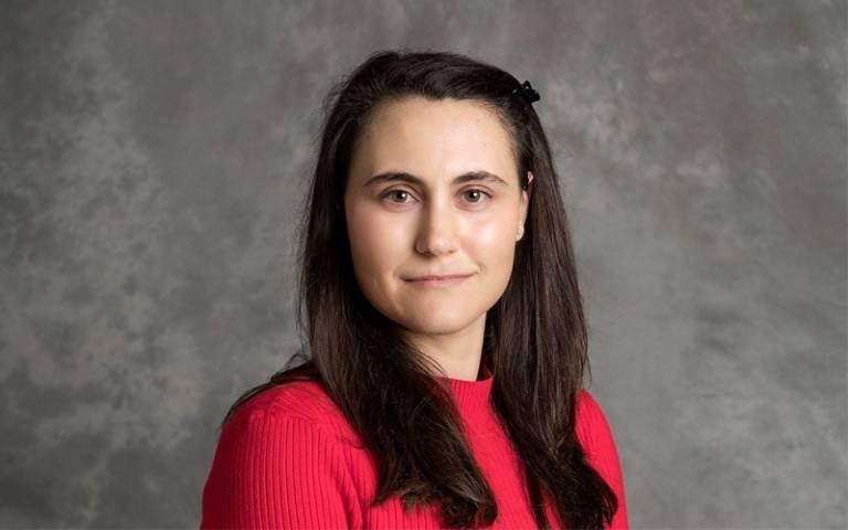 Dr Jasmina Panovska-Griffiths