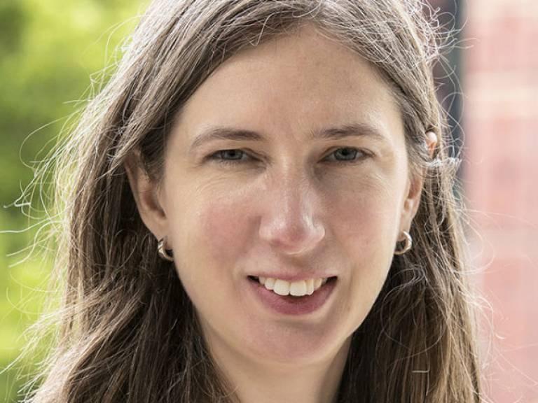 Dr Jenny Marie