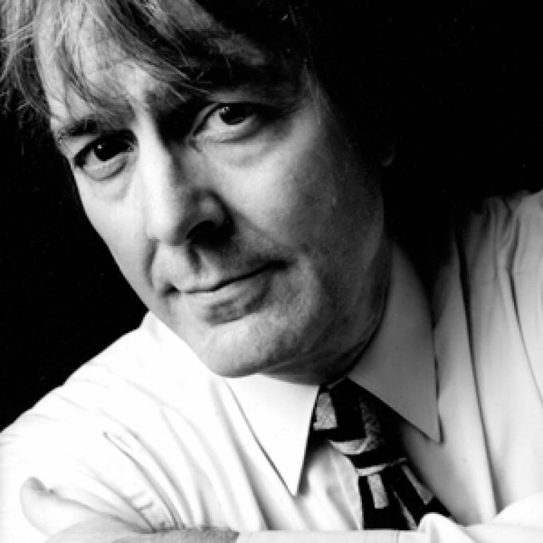 Professor John Klier