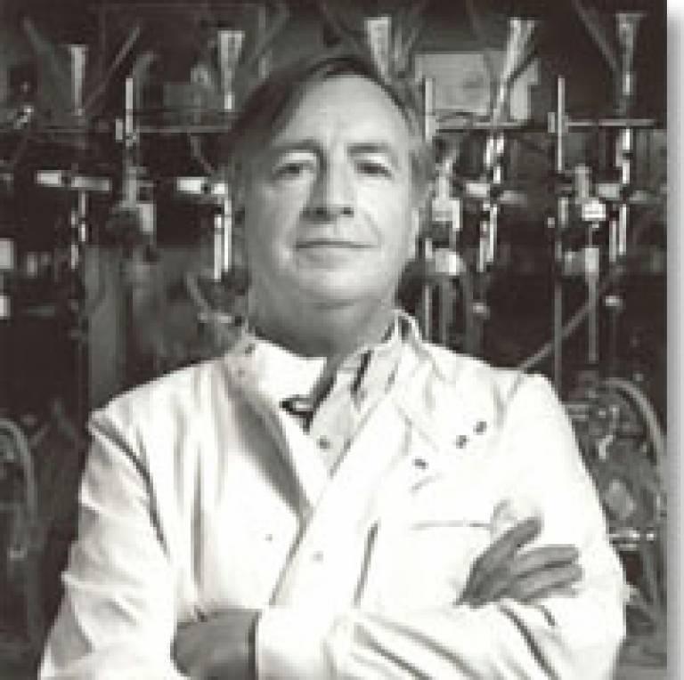 Professor John Martin