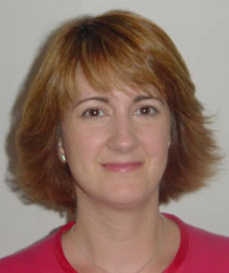 Judith MacBean