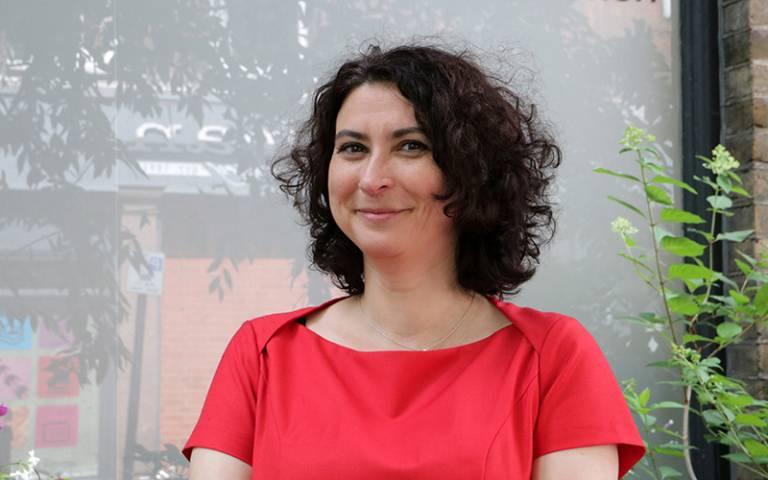 Dr Kaska Porayska-Pomsta