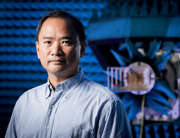 Spotlight on Kenneth Tong