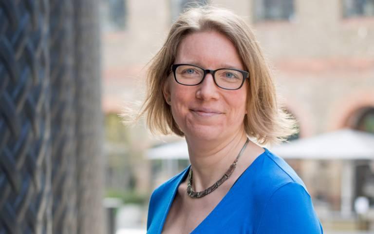 Dr Kerstin Sailer