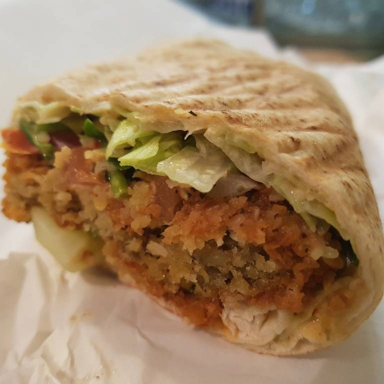 Ucl Foodies Top 10 Cheap Eats Ucl News Ucl Londons