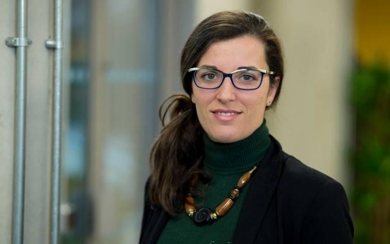 Laura Bovo