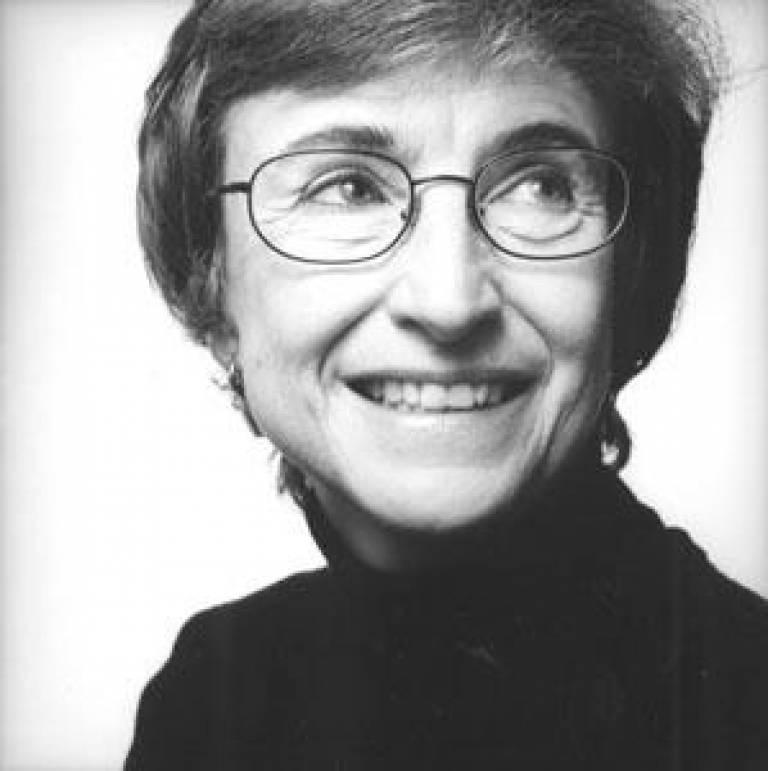 Professor Leslie Aiello