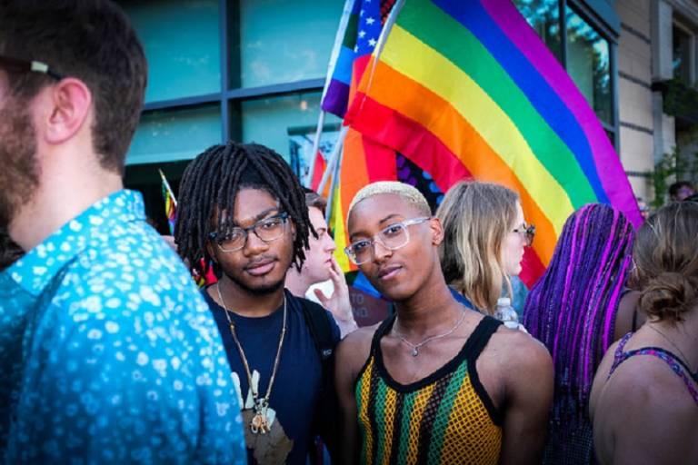 LGBTQstory