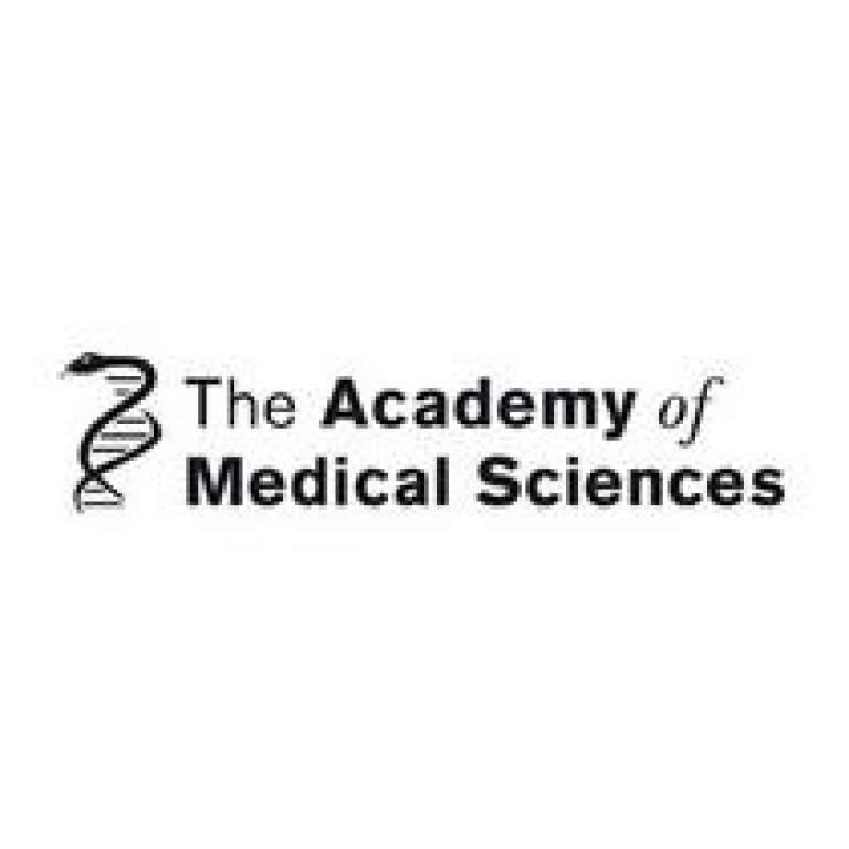 Academy of Medical Sciences logo