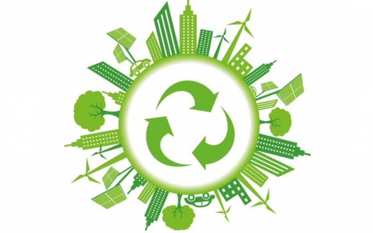 circular economy logo