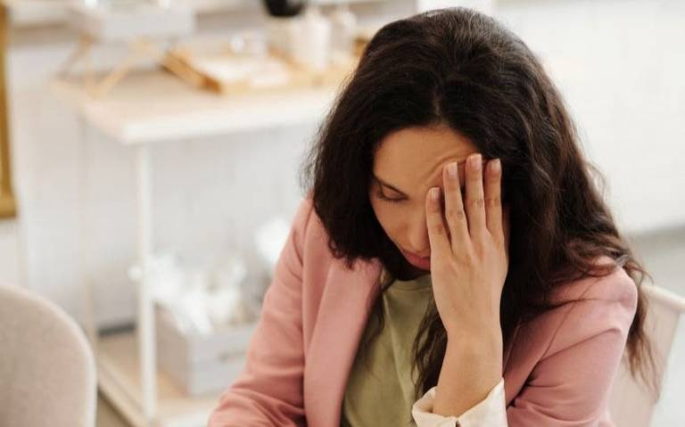 'Long Covid' symptoms include fatigue, depression, breathlessness and a cough