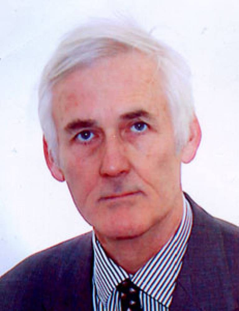 Professor Hunt