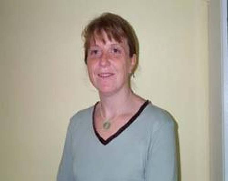 Dr Louise Forster