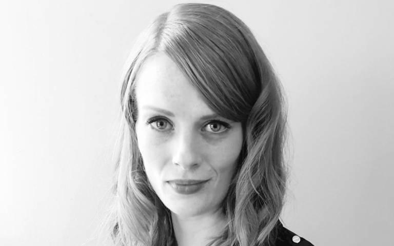 Lucy Van Dorp