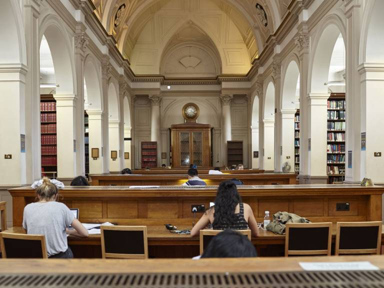 Using Ucl Libraries This Term Ucl News Ucl University College London