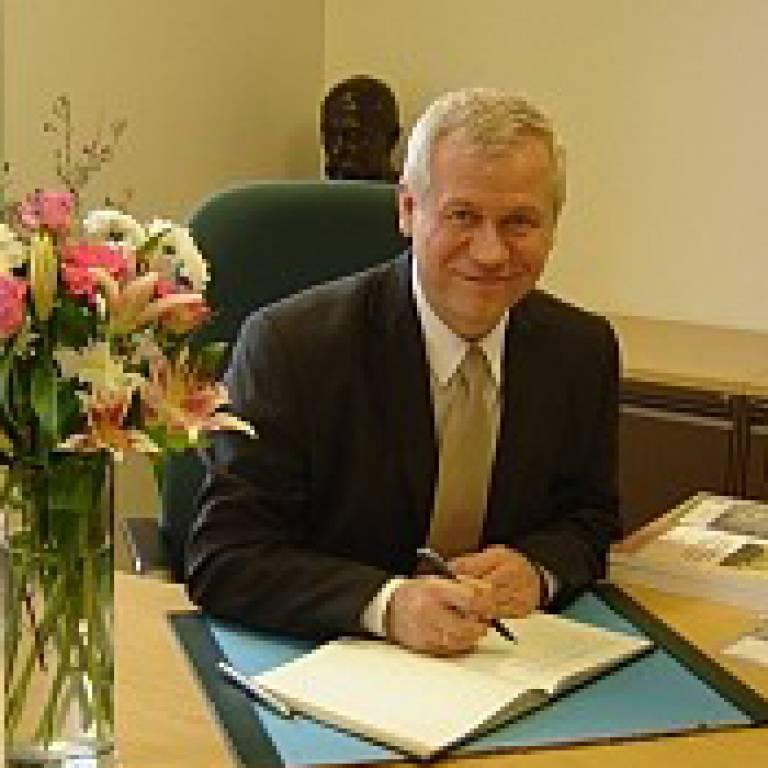 His Excellency Marek Jurek