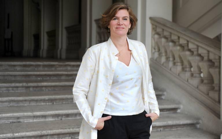 Professor Mariana Mazzucato