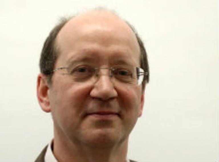 Mark Huckvale