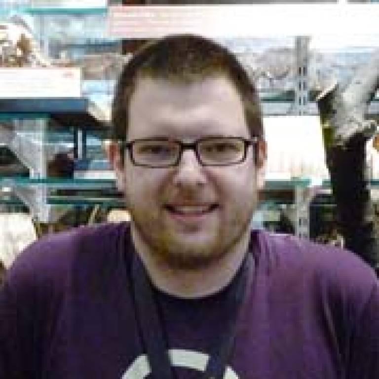 Mark Carnall