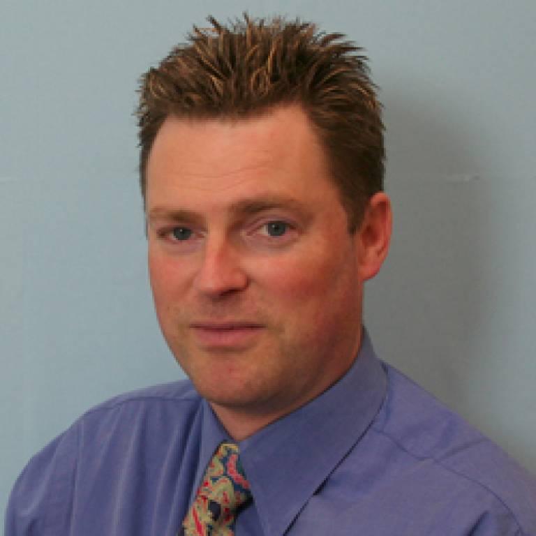 Professor Mark Maslin