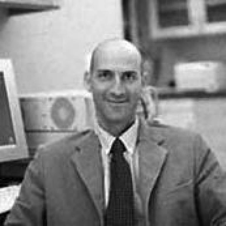 Professor Matteo Carandini