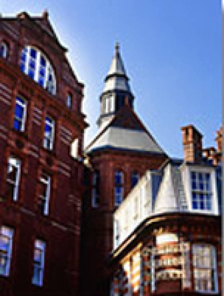 UCL Medical School
