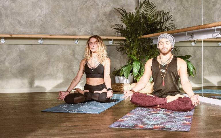 meditation study finds 25% of suffer unpleasant experiences