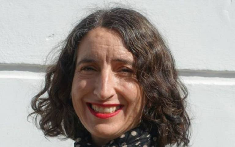 Professor Meg Russell