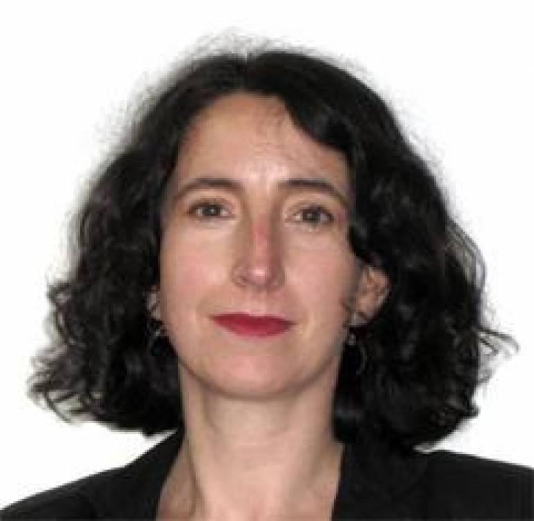 Meg Russell