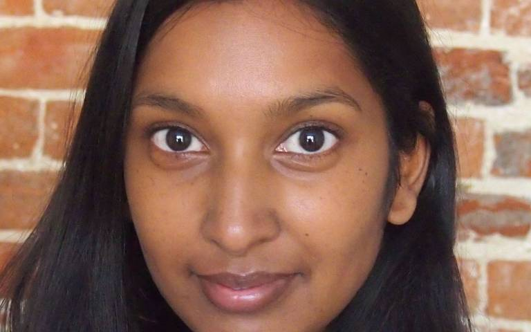 Dr Melanie Ramdarshan Bold