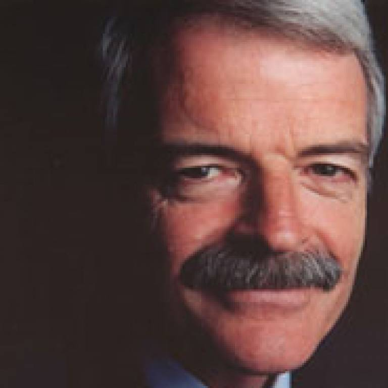 Malcolm Grant