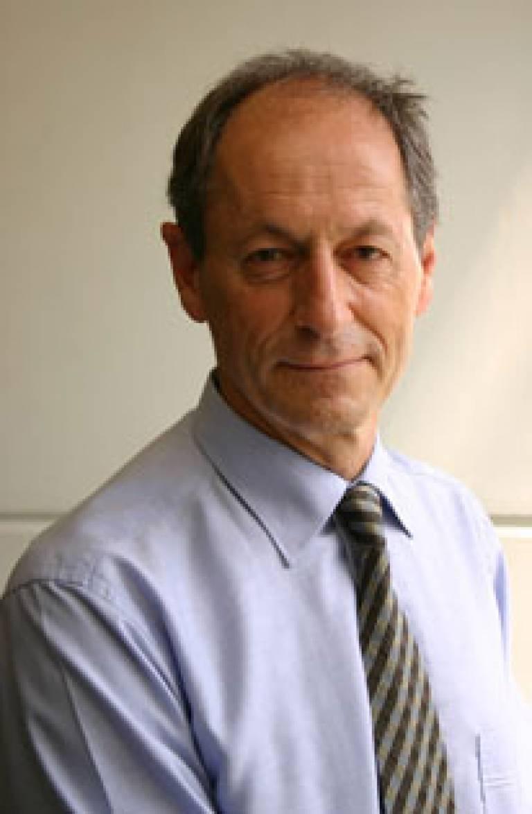 Professor Sir Michael Marmot