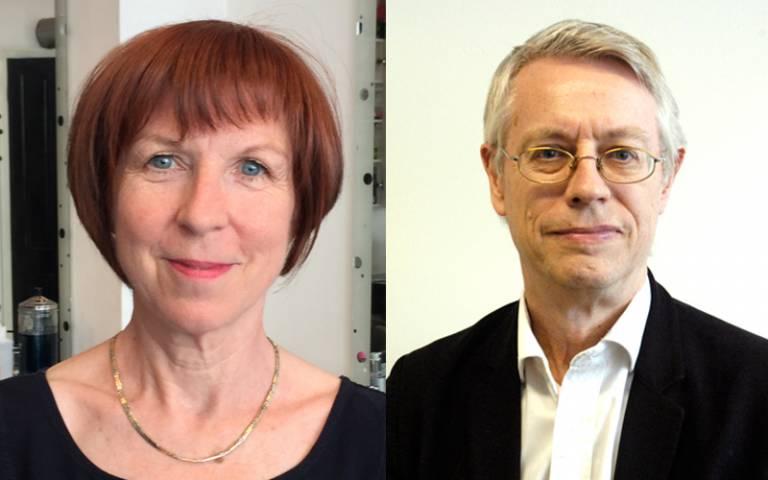 Professor Susan Michie and Professor Robert West