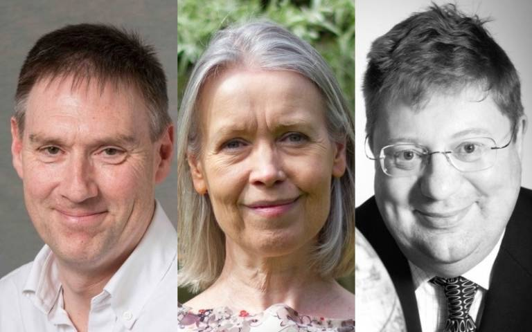 New Year Honours 2019 recipients