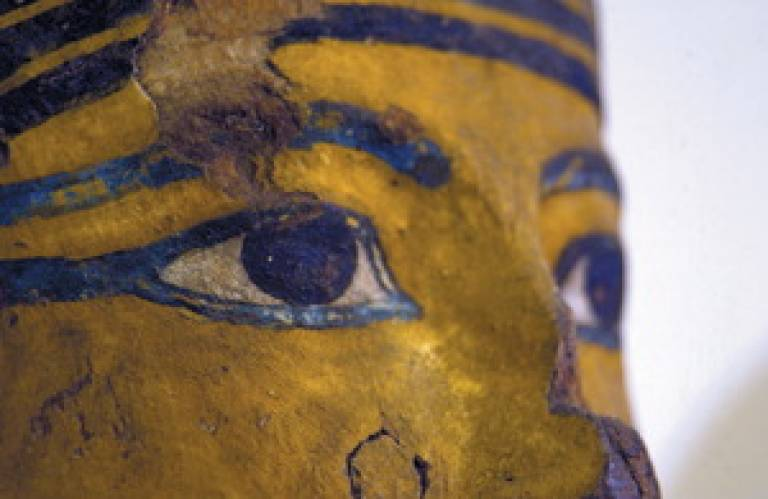 Dr El Daly's book casts new light on the mysteries of Ancient Egypt