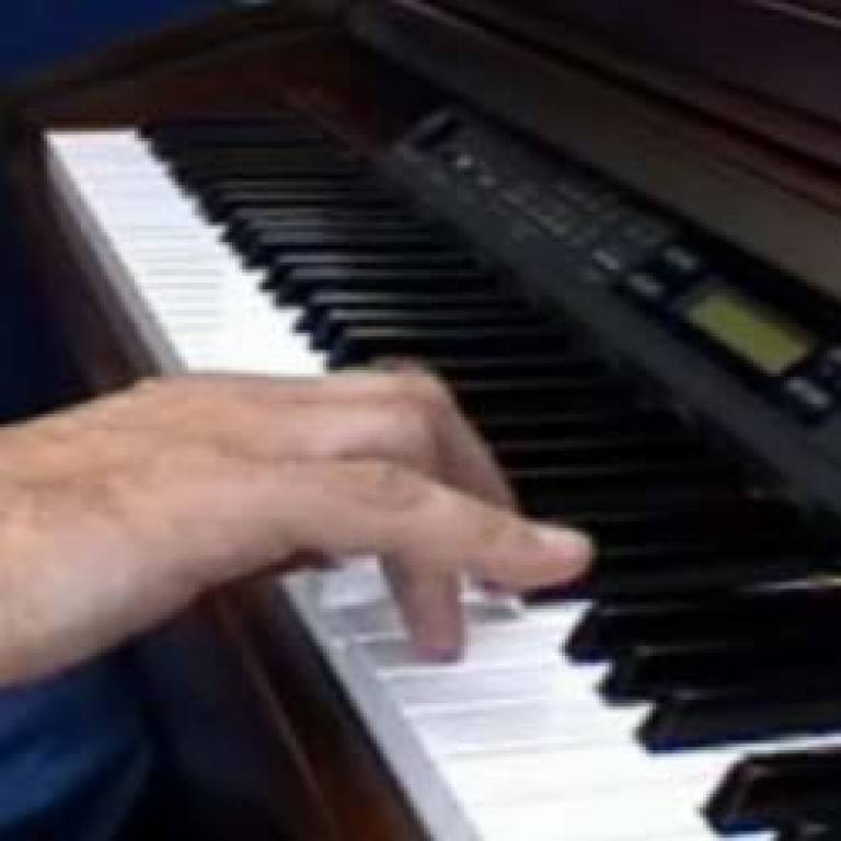 Pianists are particularly prone to musician's dystonia