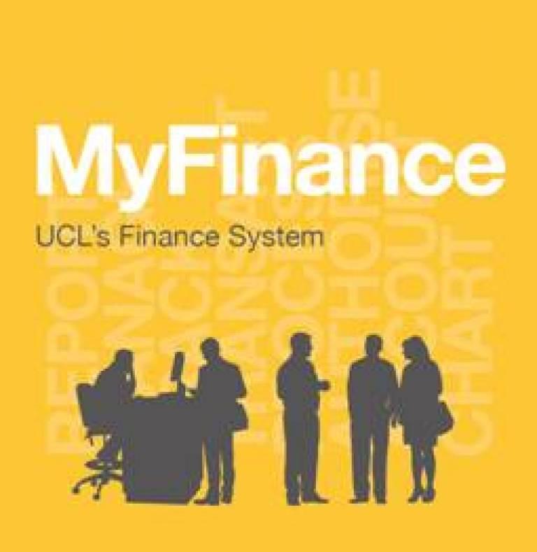 My finance