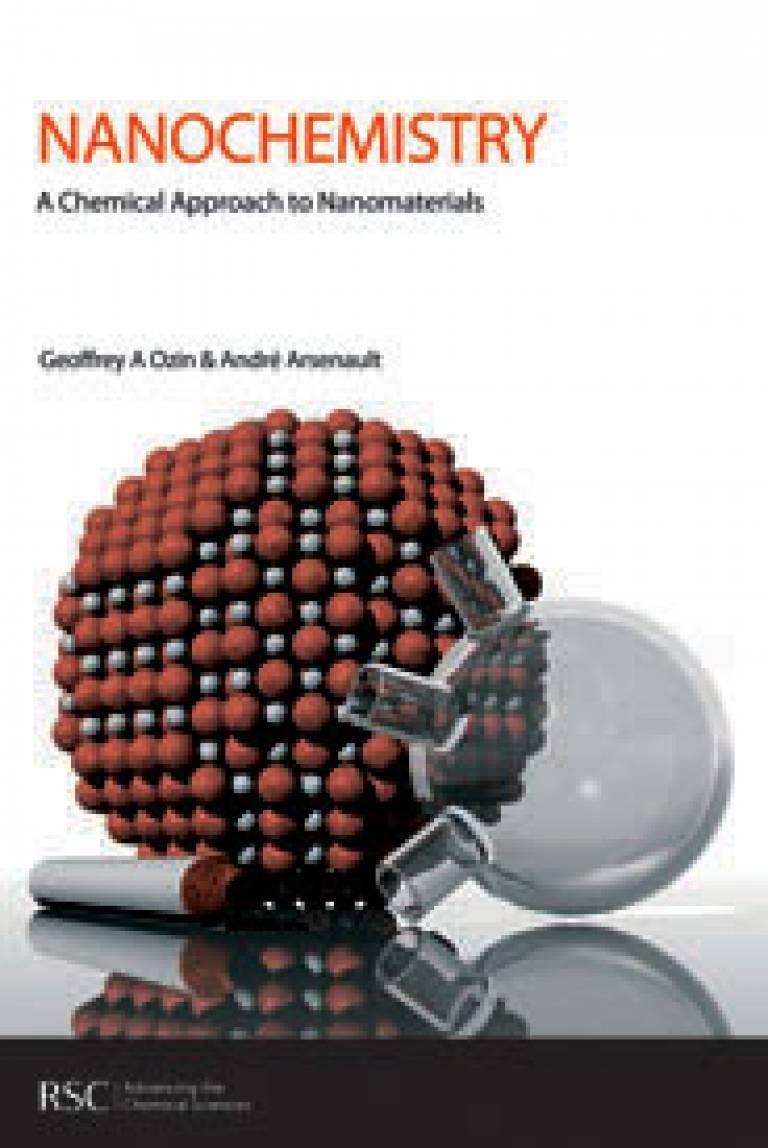 nanochemistry book
