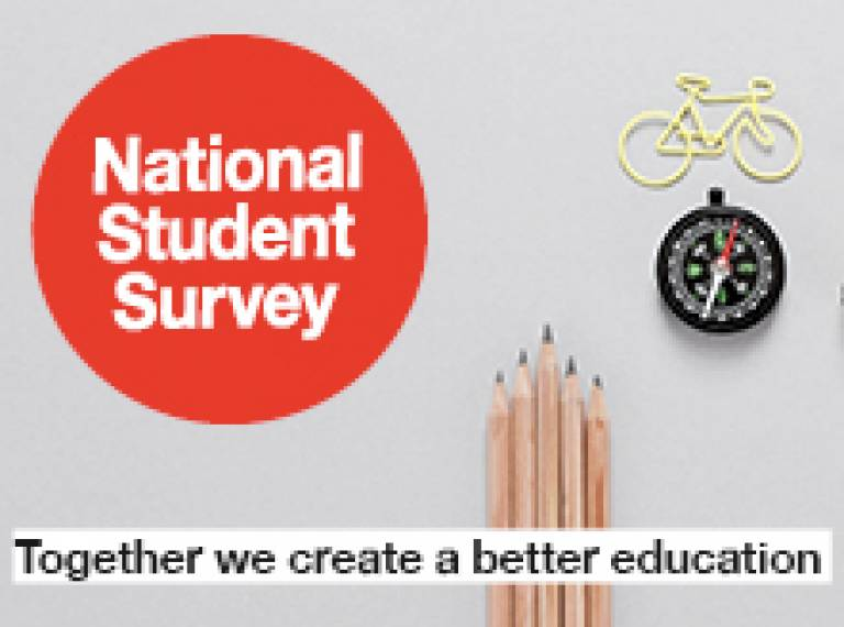 National Student Survey: Student satisfaction climbs from 83% to 84% with record response rate