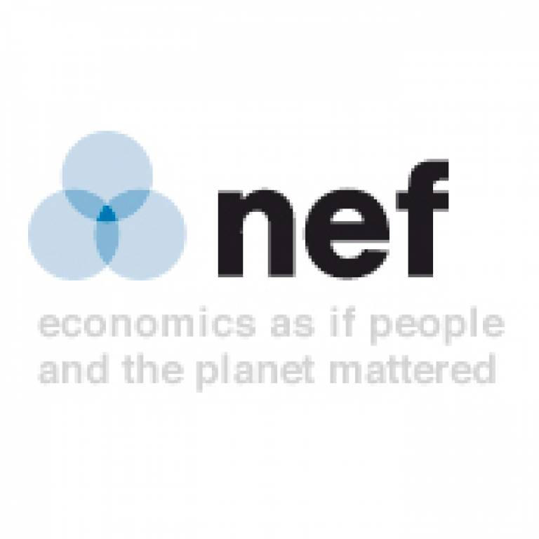New Economic Foundation logo