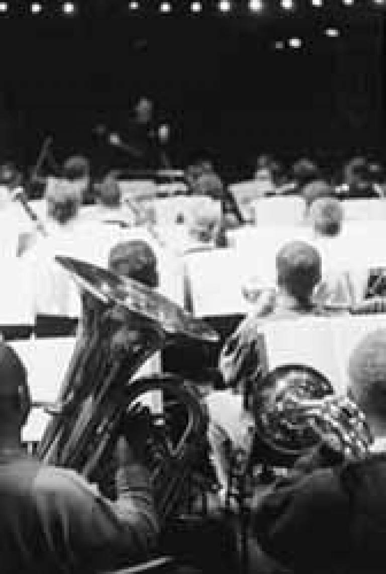 The New London Orchestra