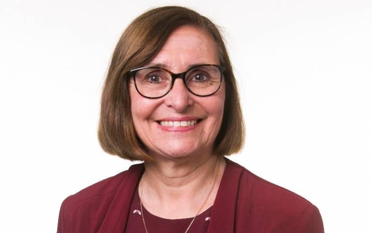 Professor Dame Jane Dacre