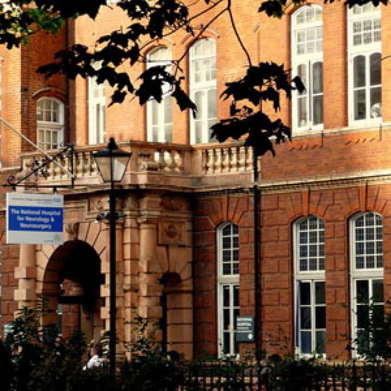 National Hospital for Neurology & Neurosurgery