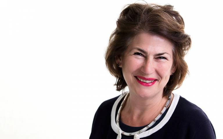 Dr Dame Nicola Brewer