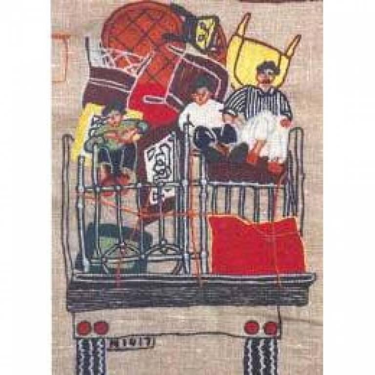 Helsingoer tapestry